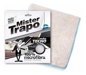 Paño De Microfibra Tecnológica Mt