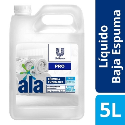 Ala Matic Liq. Baja Esp Profesional 5lts (0843)