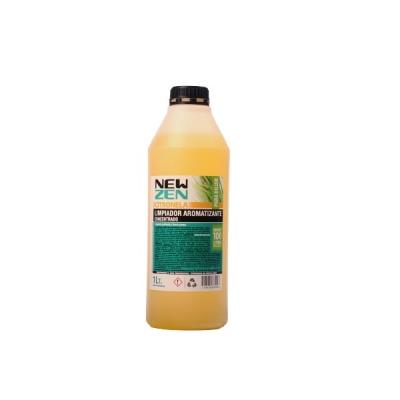 Limpiador Desodorante Concentrado - 1l = 60 Litros - Citronela