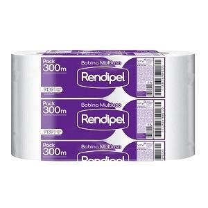 Bobina Rendipel Dh Pack 300mts (9139)