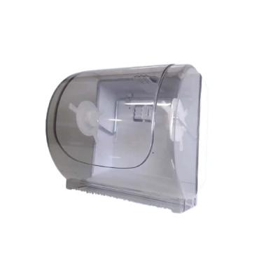 Dispenser Toa Rollo Diol S/mecanismo Fume 300mts(10065)