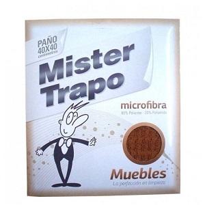 Paño De Microfibra Para Muebles Mt