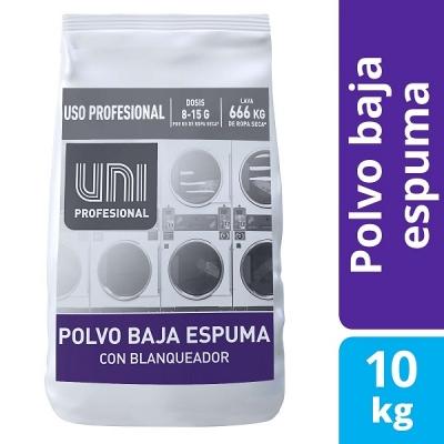Uniprofesional Pvo B E Blanq Bls 1x10kg (7594)