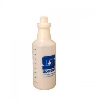 Botellas Pulverizador Spartan 900ml