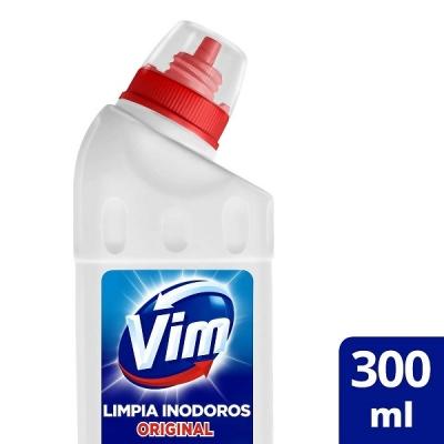 Vim Gel Limp Inod Original X300ml(1461)
