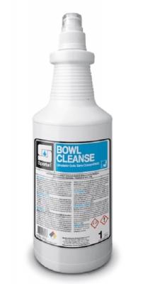 Bowl Cleanse Quita Sarro Y Marcas Oxido 1litro
