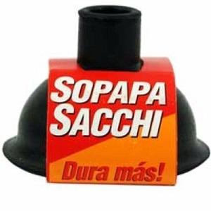 Sacchi Sopapas