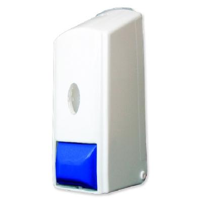 Dispenserjabon Liq. Bco. Tecla Azul Diol(10415)