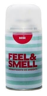 Rep Express Aromat Autom - Bebe