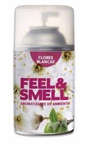 Rep Express Aromat Autom - Flores Bcas