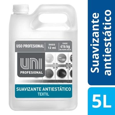 Uniprofesional Suaviz Antiestat X5l (7593)