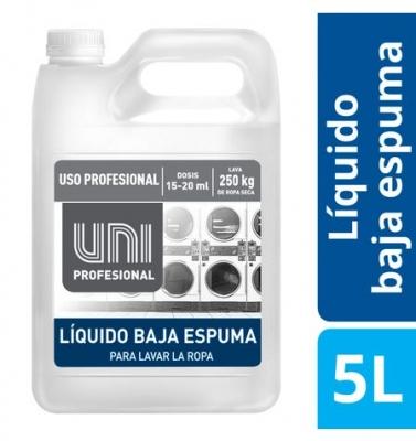 Uniprofesional Jabon Liq  Rop B E 5l(7592)