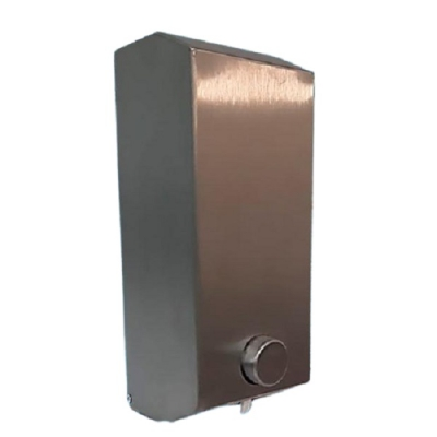 Dispenser Jabon Liq. Esmerilado Diol(10417)