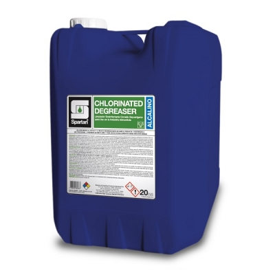 Chlorinated Degreaser 20 Litros