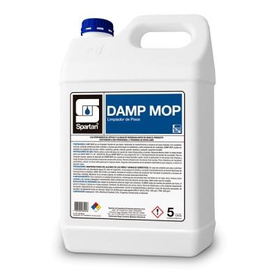 Damp Mop Limpiador Concentrado S/enjuague Pisos 5 Litros Diluc: 1:100