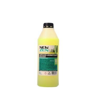 Limpiador Desodorante Concentrado - 1l = 60 Litros - Eucaliptus