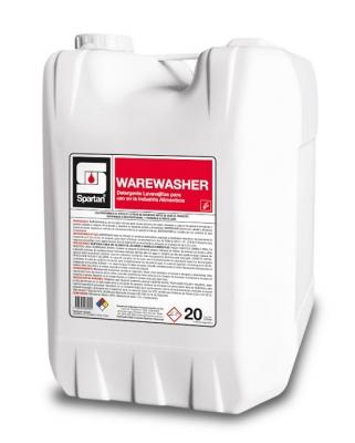 Warewasher Detergente Lavabajillas 5lt