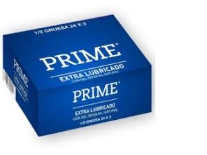 Prime Ex.lubricado 144 X1c/est