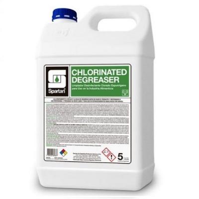 Chlorinated Degreaser 5 Litros /22,5kg