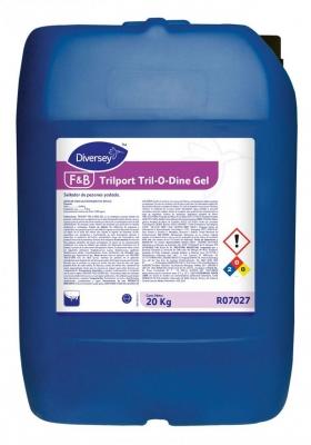 Trilodine Gel Bidon X20kg