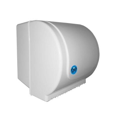 Dispenser Toallas Rollo Sin Mecanismo X 150 Mts Diol