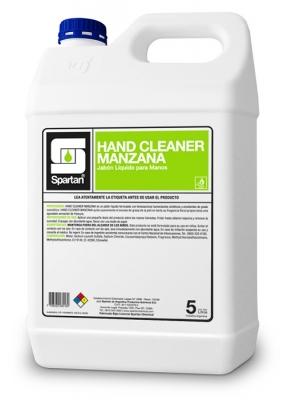 Hand Cleaner Manzana Jabón Líquido Manos 5lt