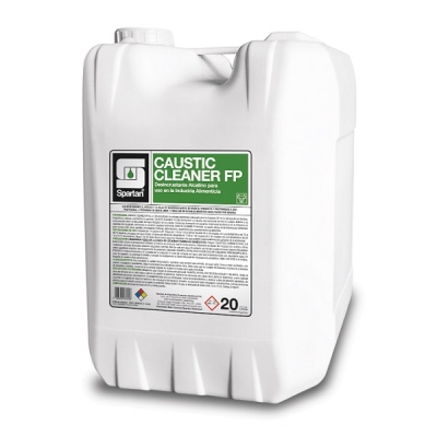 Caustic Cleaner Fp 20 Litros