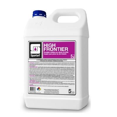 High Frontier Cera Efecto Mojado 22.5% 5 Litros