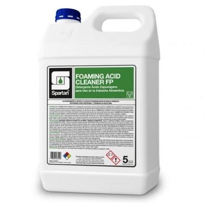 Foaming Acid Cleaner Fp 5 Litros/23,3kg