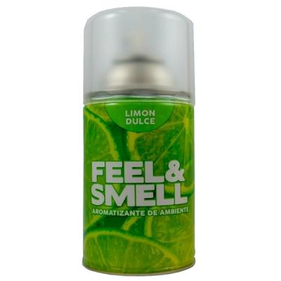 Rep Feel Aromat Autom - Limon Dulce