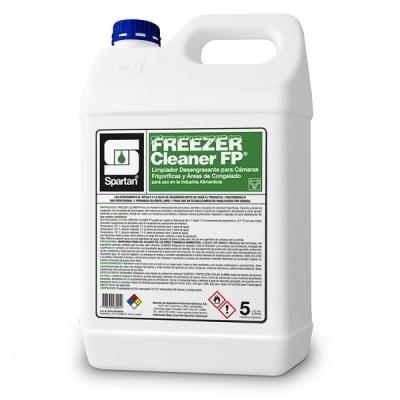 Freezer Cleaner Deseng. Cámaras Frigoríficas Y Áreas De Congelado 5 Litros