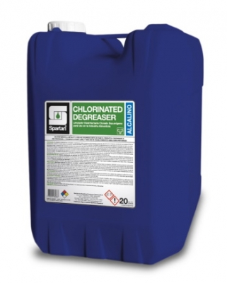 Chlorinated Degreaser 20lt