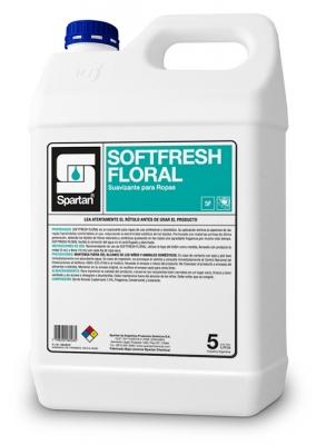 Softfresh Bouquet Suavisante Ropa 20lt