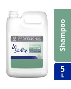 Le Sancy Sh Ph Balanceado C/aloe X5l(5069)