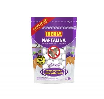 Naftalina Iberia200 Gs