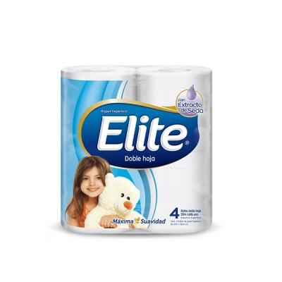 Papel Higienico Elite Dh Cs 20mts Pack 40 Rollos (2407)