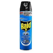Tableta Raid Mosq. 12un.