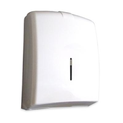 Dispenser  Toalla Intercalada Tapa Blanca Pp(10025)