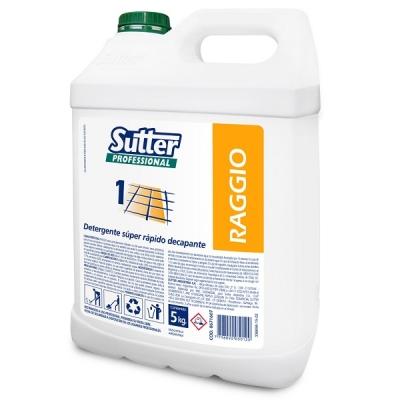 Raggio Removedor De Emulsiones 5kg