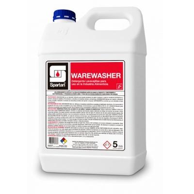 Warewasher Detergente Lavabajillas 5 Litros