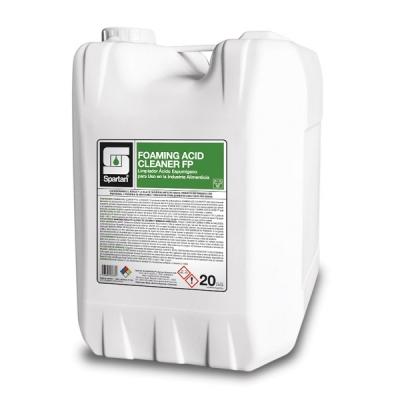 Foaming Acid Cleaner Fp 20 Litros Rend:1:64