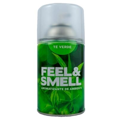 Rep Feel Aromat Autom - Te Verde