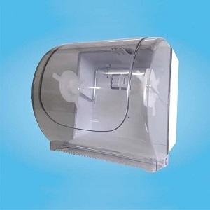 Disp. Toa Rollo Diol S/mecanismo Fume 300mts(10065)