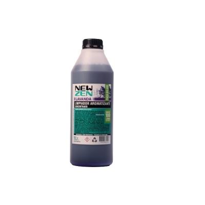 Limpiador Desodorante Concentrado - 1l = 60 Litros - Lavanda