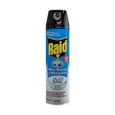 Raid S/olor Mmm 360cc Nuevo