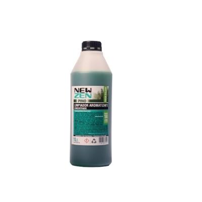 Limpiador Desodorante Concentrado - 1l = 60 Litros - Pino