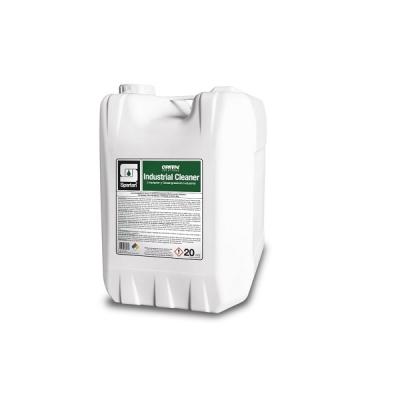 Industrial Cleaner 20 Litros Desengrasante Industrial - Línea Ecológica
