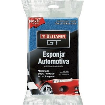 Esponja Lava Auto PequeÑa (403 Bett)