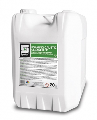 Foaming Caustic Cleaner Fp 20lt