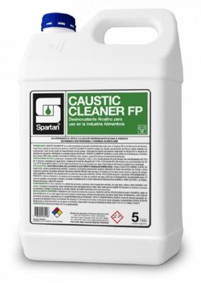 Caustic Cleaner Desengrasante Alcalino Fodd 5 Litros